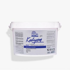 پودر دکلره آبی کالیون (2 کیلو گرم)
