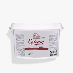 پودر دکلره سفید کالیون (2 کیلو گرم)