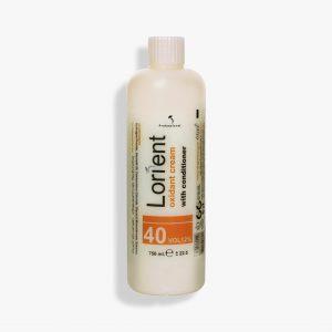 اکسيدان 12% لورينت (750 میلی ليتر)