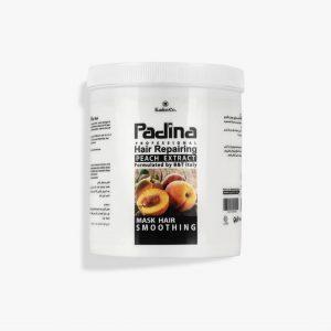ماسک مو پادینا حاوی عصاره هلو (750 گرم)