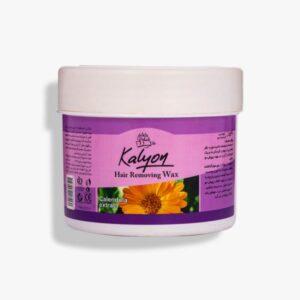 موم کالیون با عصاره گل همیشه بهار (700 گرم)